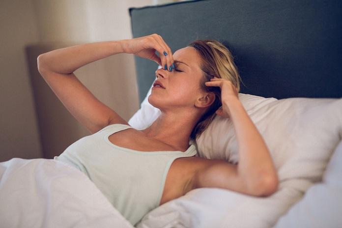 Opgebiecht: 'Die leugen op mijn cv geeft me slapeloze nachten'