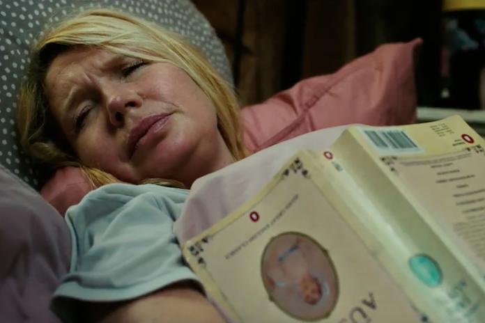 Héér-lijk! Tjitske Reidinga is Nederlandse Bridget Jones in nieuw bios-avontuur