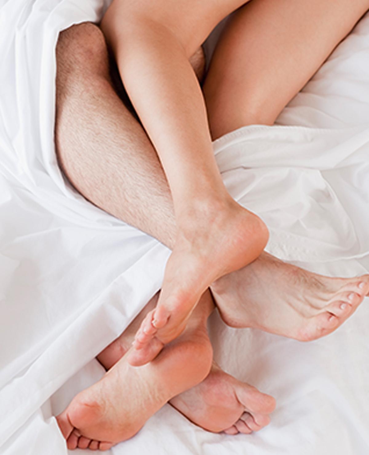 Dit is de meest populaire plek in huis om seks te hebben