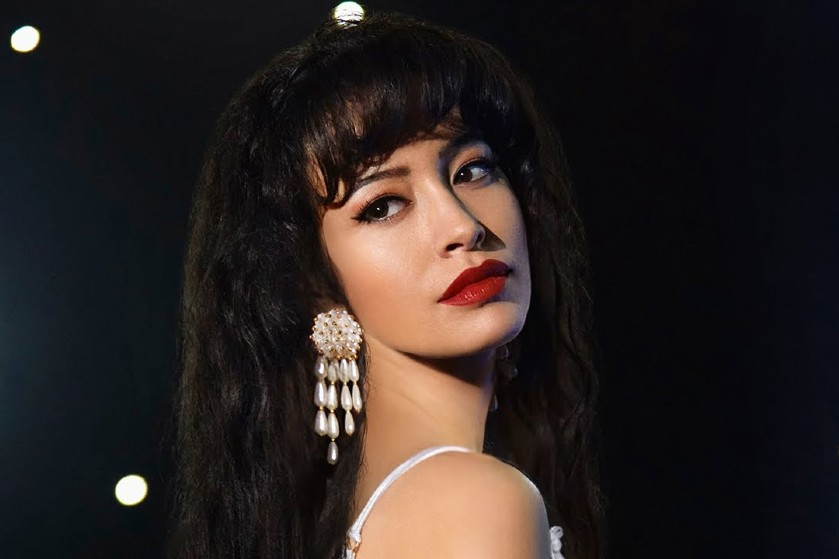 Wil je zien: serie over vermoorde zangeres Selena (de Shakira van de 90's) onderweg naar Netflix