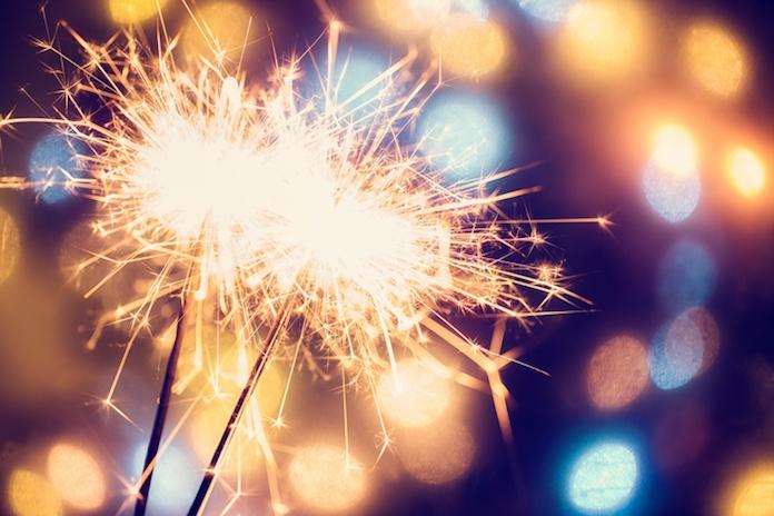 Hoe romantisch: je kunt oud en nieuw vieren in de Efteling