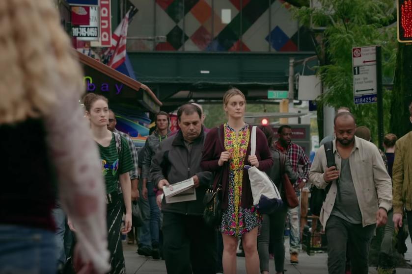 Kijken: de nieuwe trailer van het állerlaatste seizoen 'Orange is the New Black'