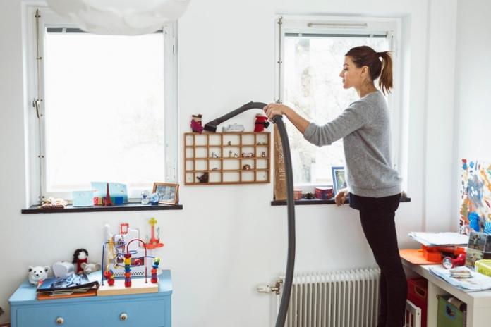 Opruimtips: de voorjaarsschoonmaak in zeven simpele stappen