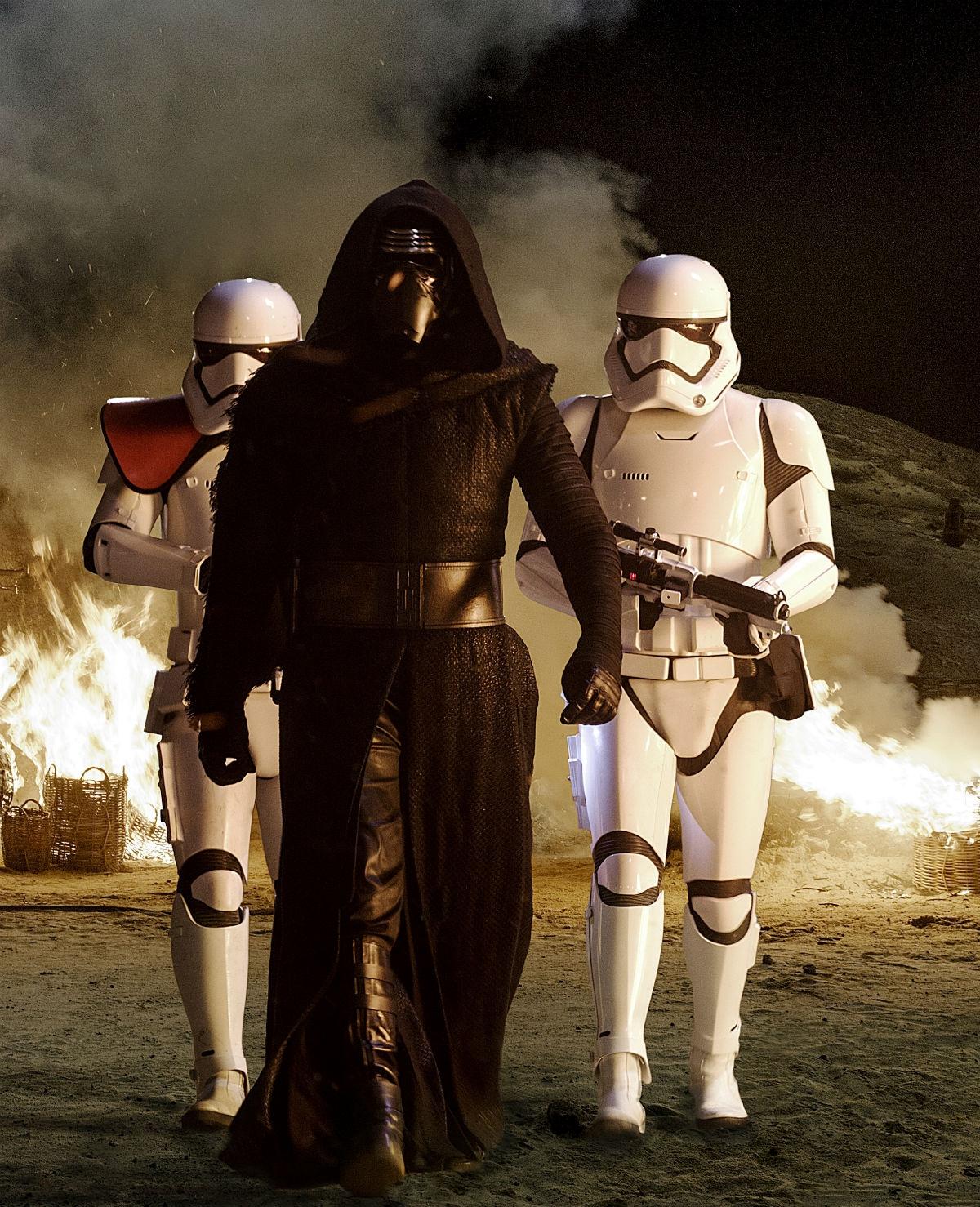 Première Star Wars: Wij waren erbij!