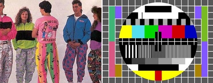6 dingen uit de 80's waar niemand nostalgisch naar is