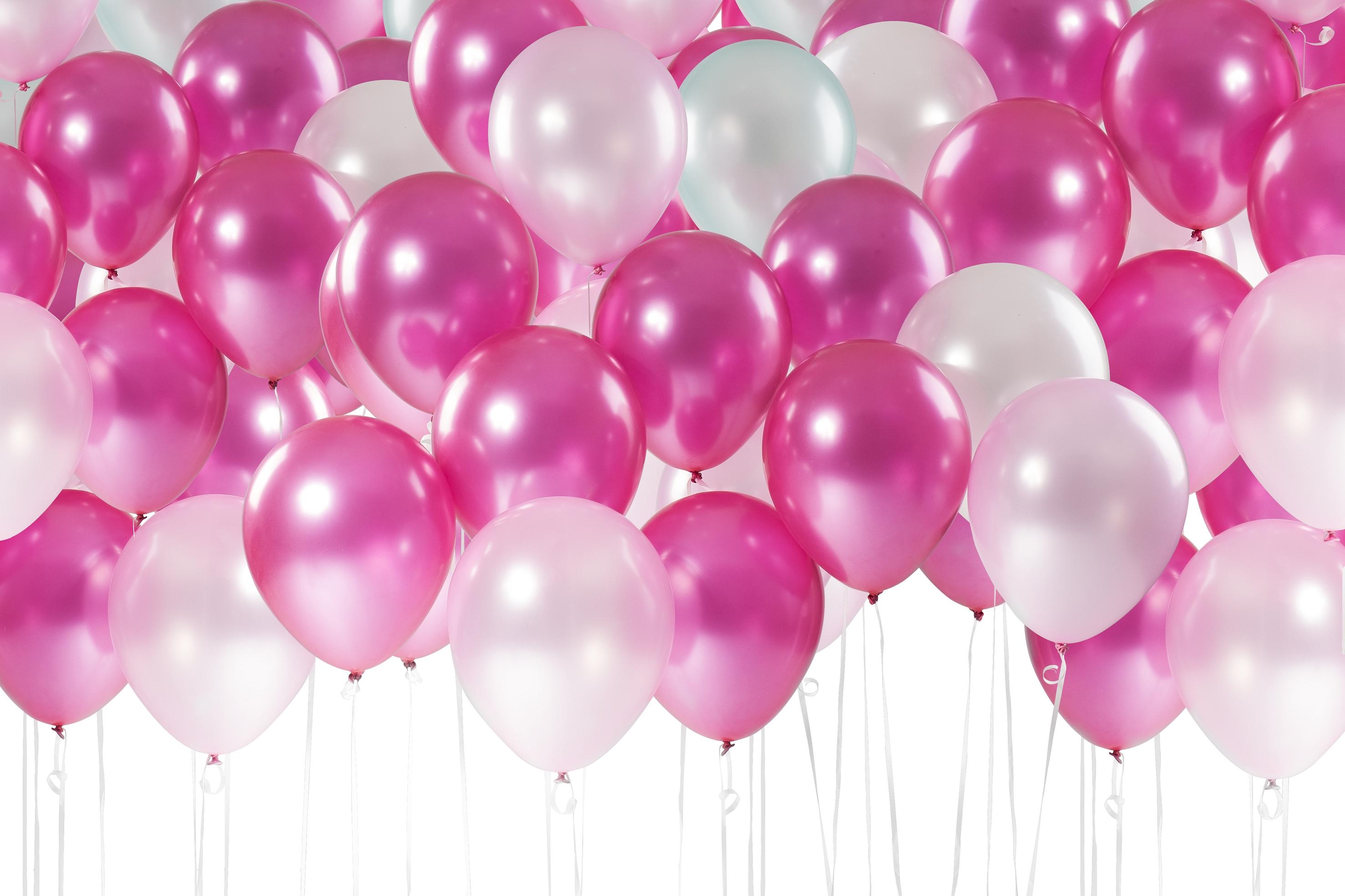 ZIEN: het uitbundige verjaardagsfeest van dochter Afrojack en Amanda
