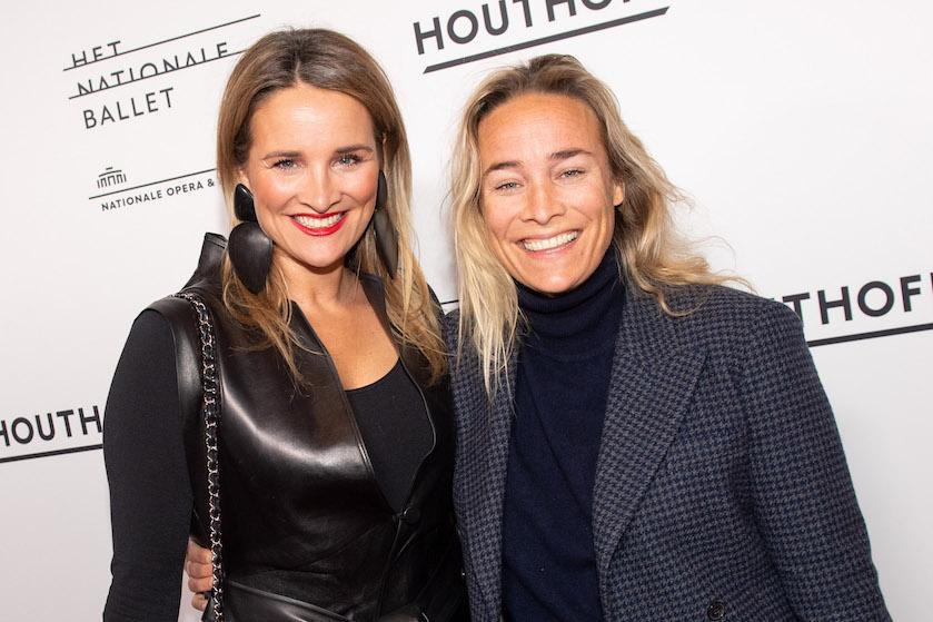 Kijkers vallen over outfit Lieke van Lexmond in 'De Battle': 'Wie is haar stylist'?