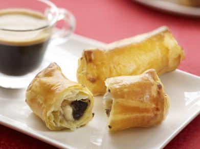 Recept: chocoladebroodje met banaan