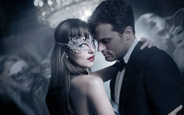 YES: dit is wanneer 'Fifty Shades Freed' in de bioscoop speelt