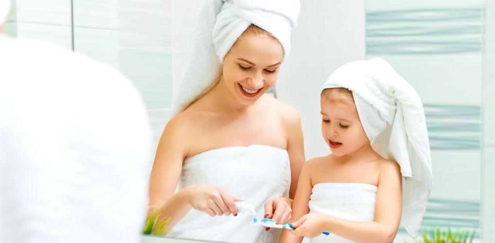 Zo vaak kun je een handdoek gebruiken voordat je hem moet wassen