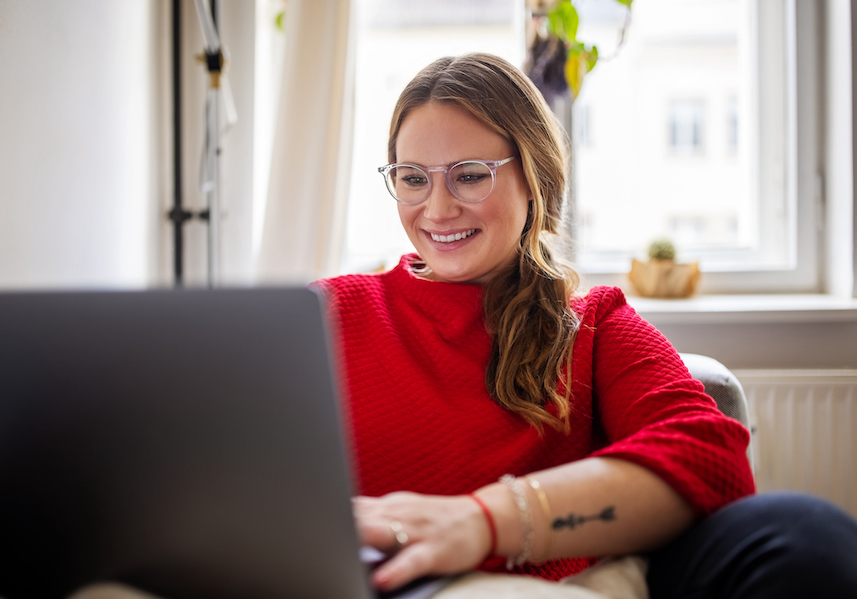 Huishoudboekje van Chantal (30): 'Soms spaar ik wel 2.000 euro per maand'