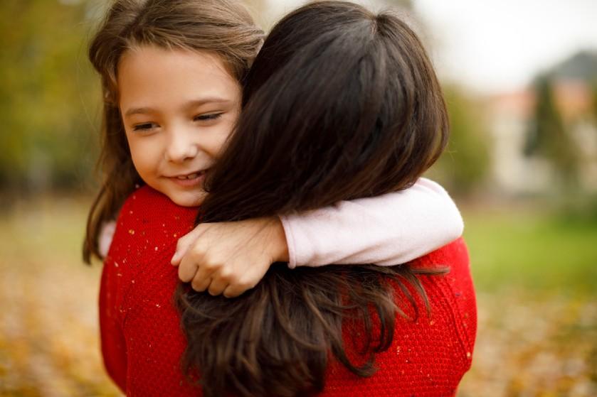Je kunt echt het verschil maken voor een kind dat mishandeld wordt