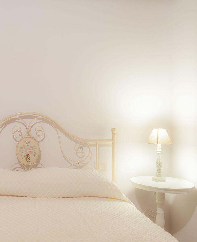 5 Tips om je slaapkamer in balans te brengen