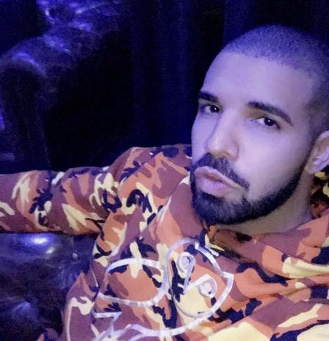 Wow! Drake zingt op feest van 13-jarige jongen in Amsterdam
