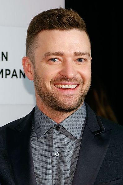 Video: Justin Timberlake is een weddingcrasher!
