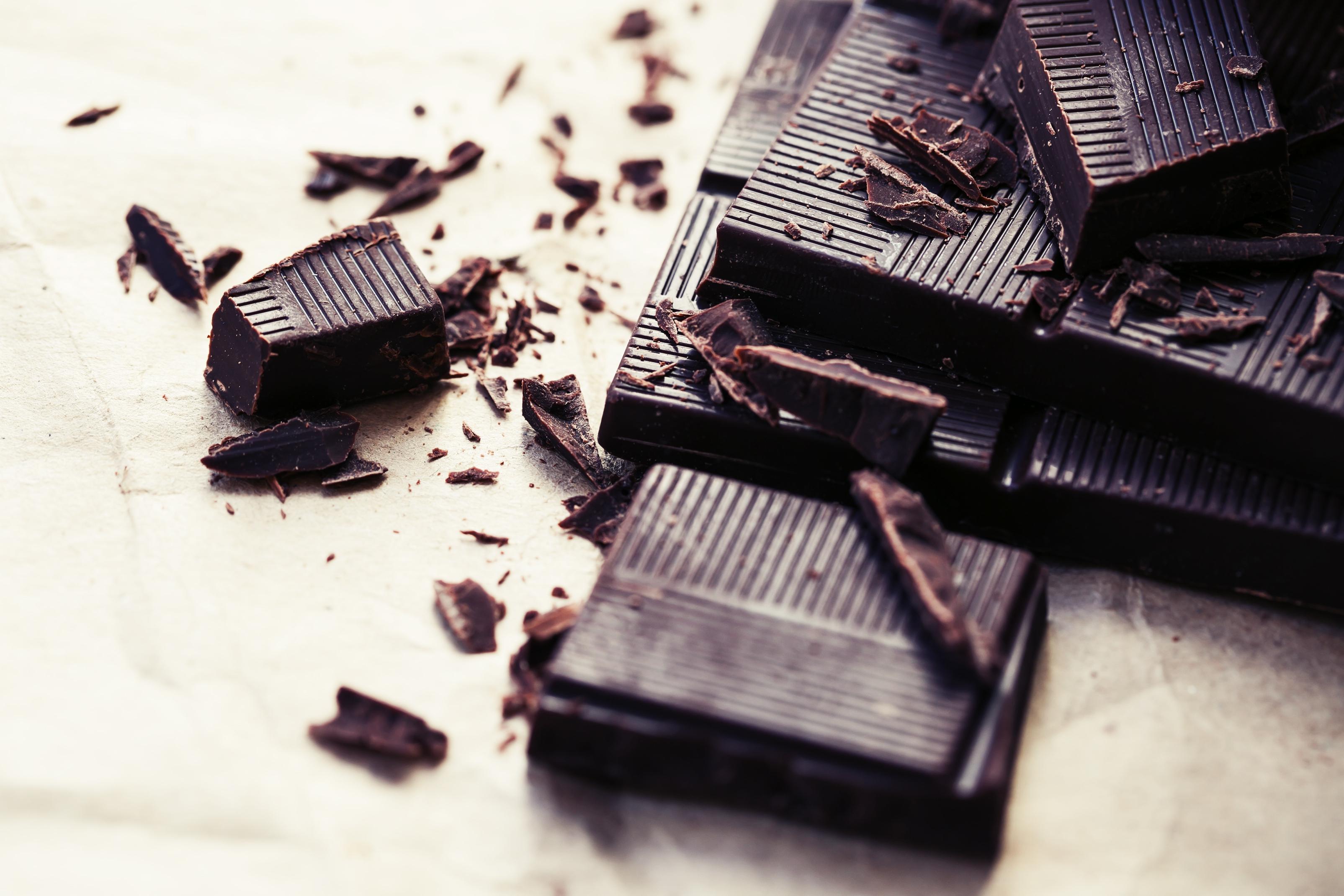 YUM: 5 x pure chocola met een twist