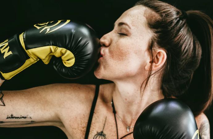 Om deze redenen zou je moeten beginnen met boksen