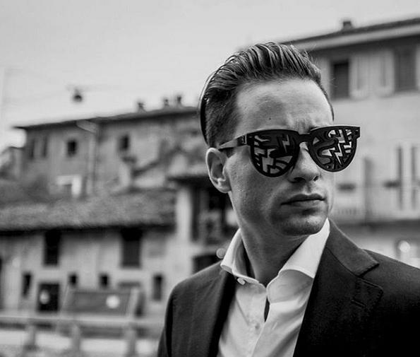 Wow: Valerio Zeno gaat voor compleet nieuwe look!
