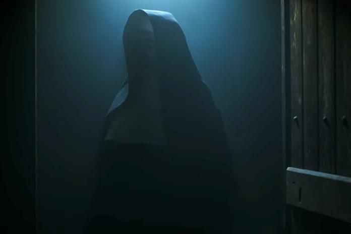 Pieste je al in je broek bij 'The Conjuring'? Wacht maar tot je de trailer van 'The Nun' ziet