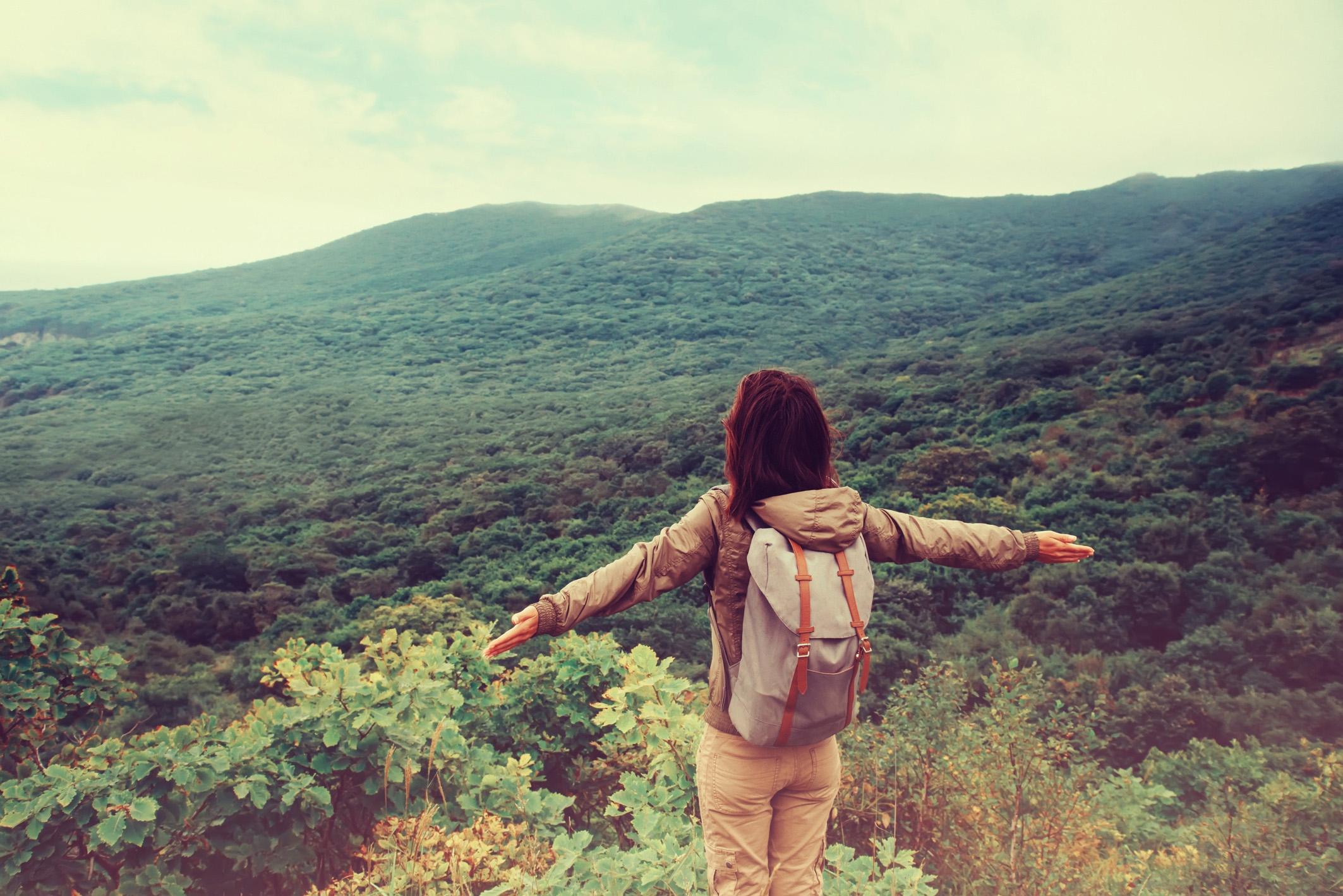 7 dingen die je moet weten voor je alleen op reis vertrekt
