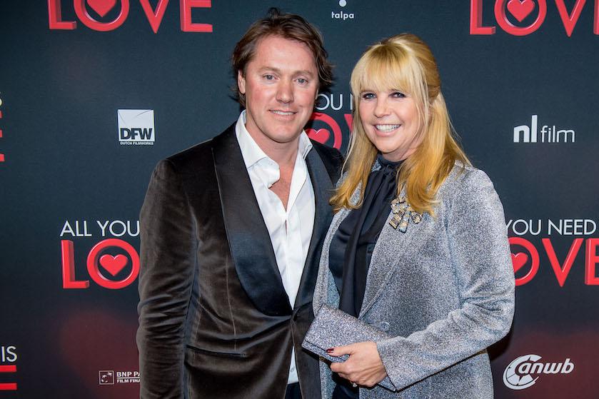 Linda de Mol over spannende kerst met Jeroen: 'Je kunt wel raden wat we hebben gedaan…'