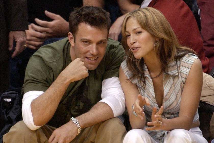 Bennifer is back: het is eindelijk bevestigd door Jennifer Lopez zelf