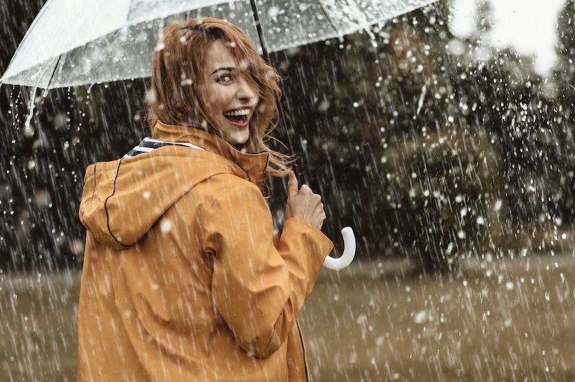 Regenjassen klaar? 'Vanaf donderdag begint gevoelsmatig de herfst al'