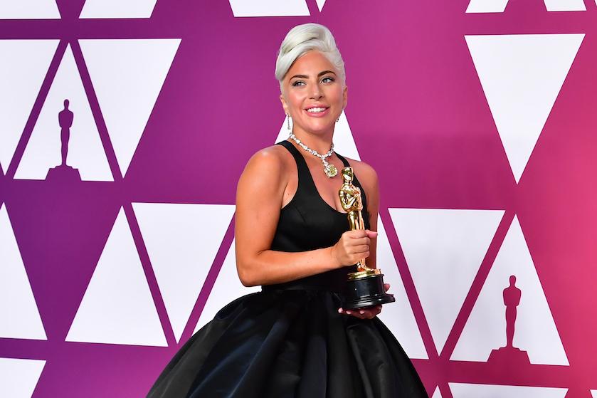 Dít is waarom Lady Gaga haar verloving verbrak