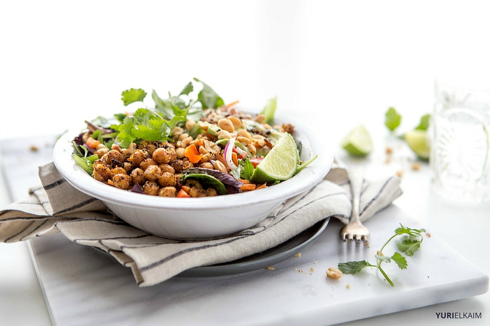 Healthy on a budget: 5x gezonde en gemakkelijke recepten met kikkererwten!