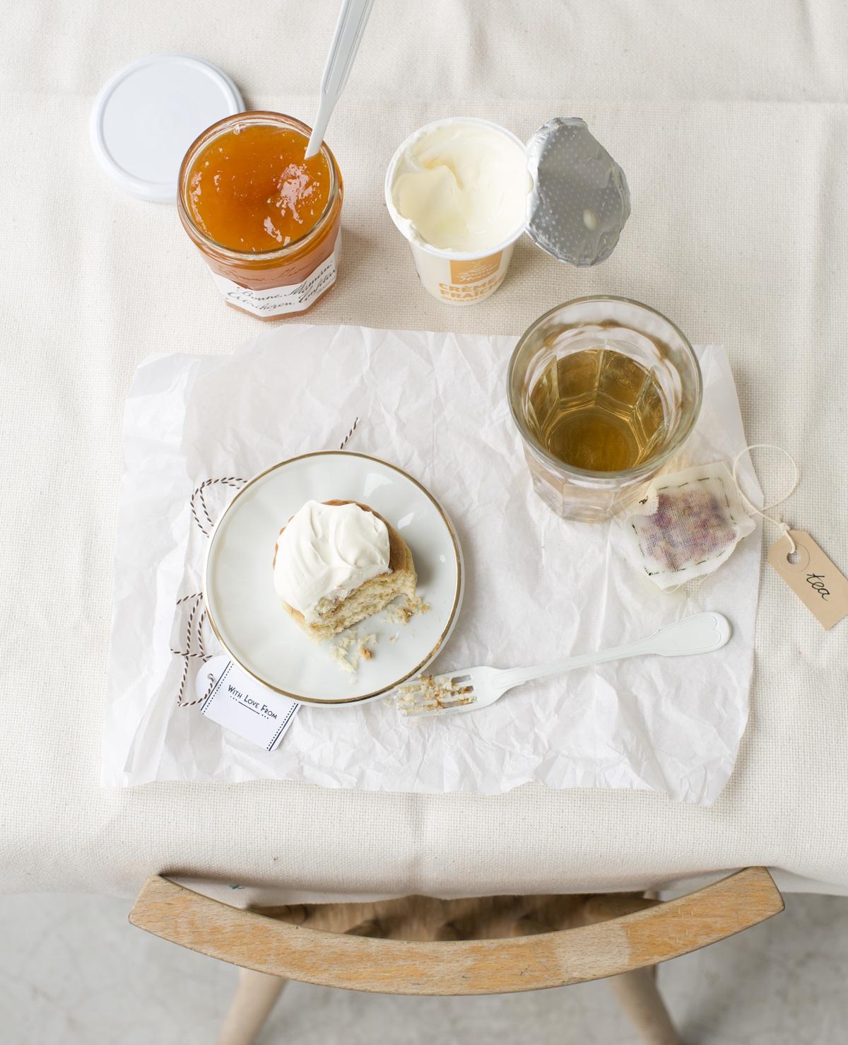 Culi: scones maken