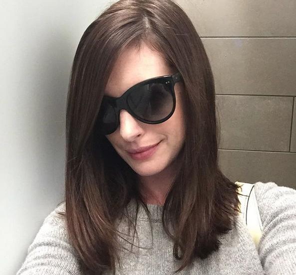 Anne Hathaway Was 'miserable' Tijdens Winnen Oscar