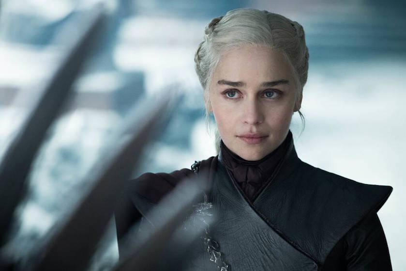 Eindelijk: 'Khaleesi' onthult schuldige van koffiebeker-gate in 'Game of Thrones'