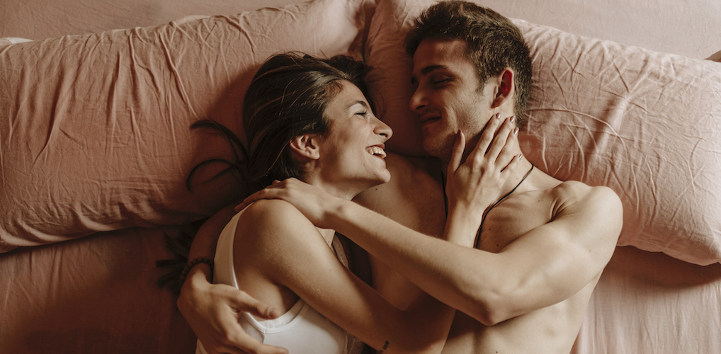 De illusie van de seksgod: waarom je je partner moet vertellen dat je niet klaarkomt