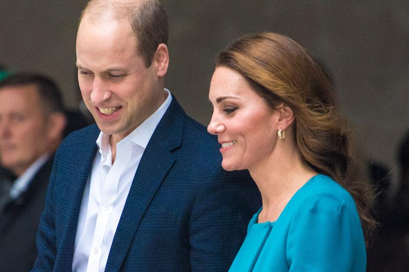 Terug in de tijd: zó zagen William en Kate er 10 jaar geleden uit