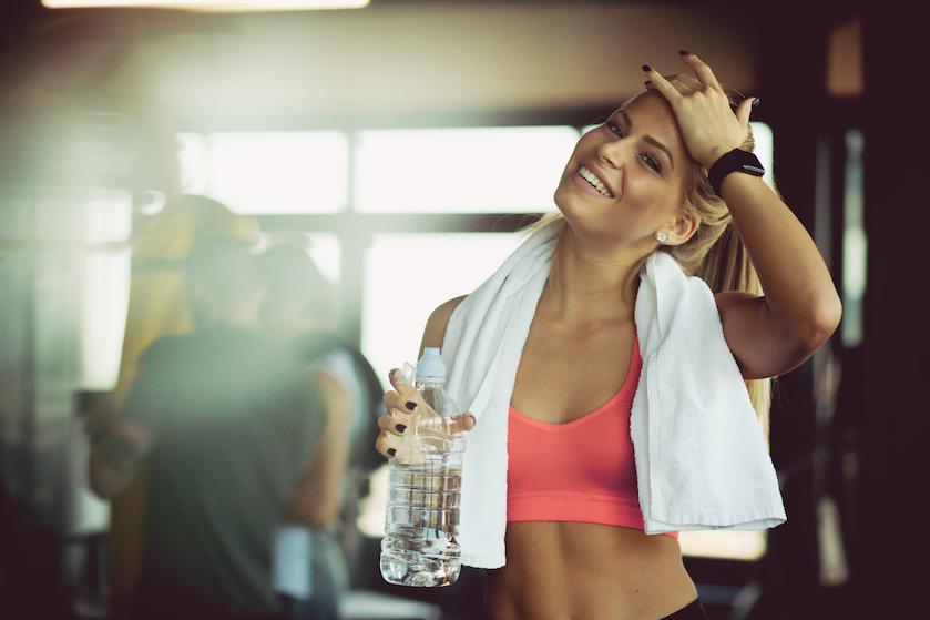 Dit zijn de beste tips om (weer) te beginnen met sporten én het vol te houden (+ WIN abonnement bij OneFit!)