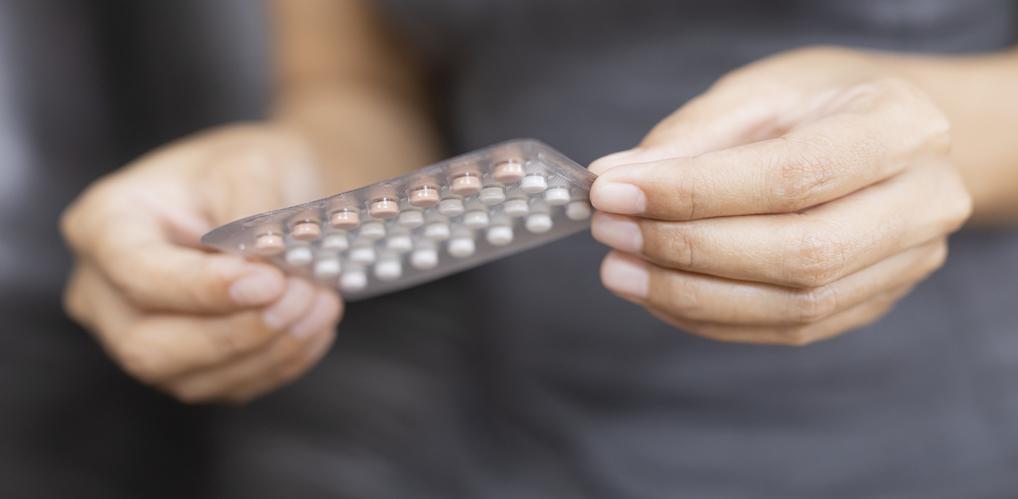 Wait what? De ancticonceptiepil heeft meer (vreemde) bijwerkingen dan je denkt