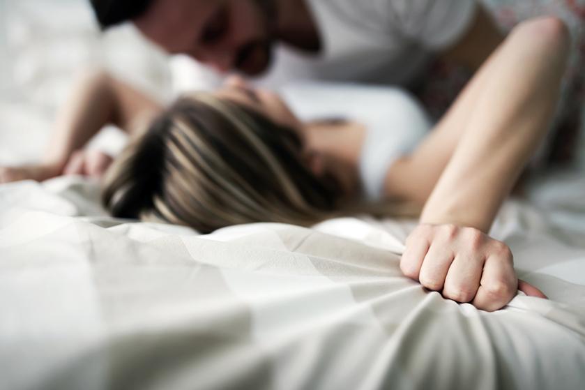 Bedgeheimen: 'Ik droom weleens van vrijen als ze zwanger is'