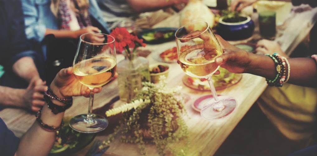 Gek op wijn? Dan moet je naar deze festivals