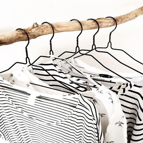 Zo krijgt jouw kleding een duurdere uitstraling