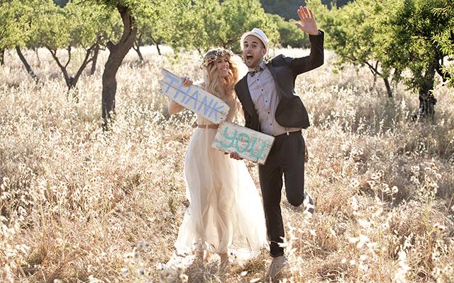 6 vreemde factoren die leiden tot een geslaagd huwelijk