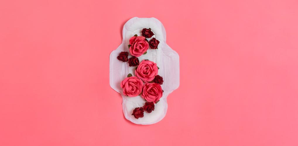 Een fel betoog dat je even wilt lezen: 'Waar komt die schaamte over menstrueren toch vandaan?'
