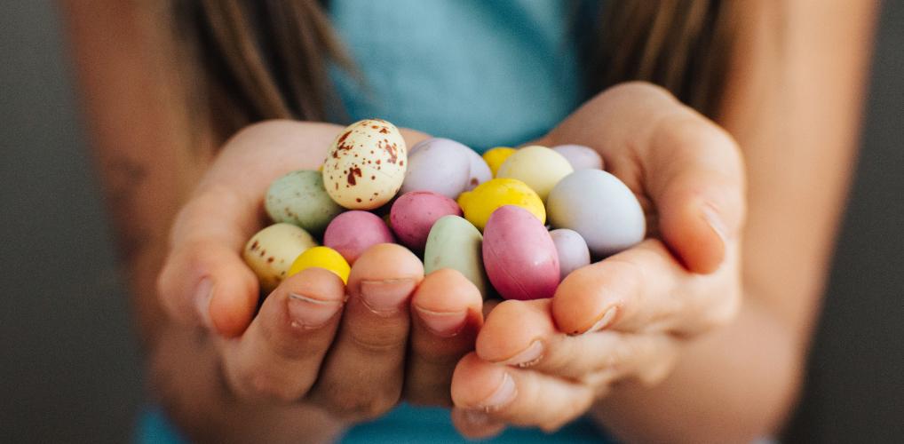 Chocoladeliefhebbers opgelet: híer krijg je betaald om paaseitjes te testen