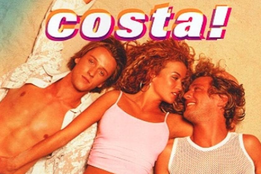 Hoe leuk! Er is een nieuwe 'Costa!'-film in de maak