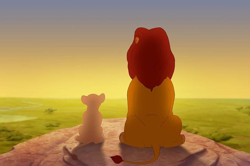 No way: TikTokker deelt bizarre theorie over de dood van Mufasa in The Lion King
