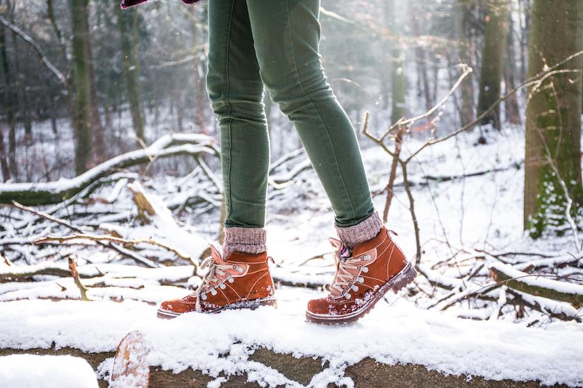 Hè, hè, eindelijk sneeuw: groot deel van het land kleurt komend weekend wit