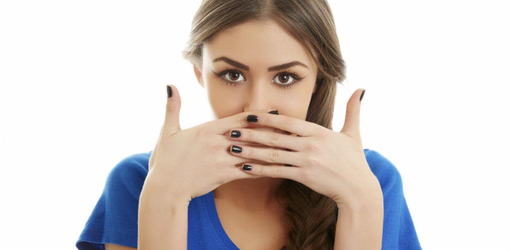 Wat je nog niet wist over een slechte adem