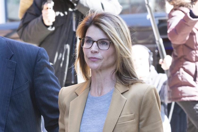 """""""Full House'-actrice Lori Loughlin mogelijk twee jaar achter de tralies'"""