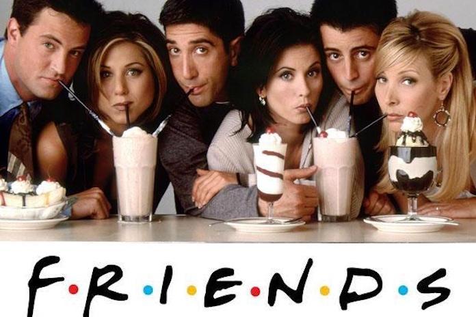 Is deze link tussen Friends en Home Alone jou ooit opgevallen?