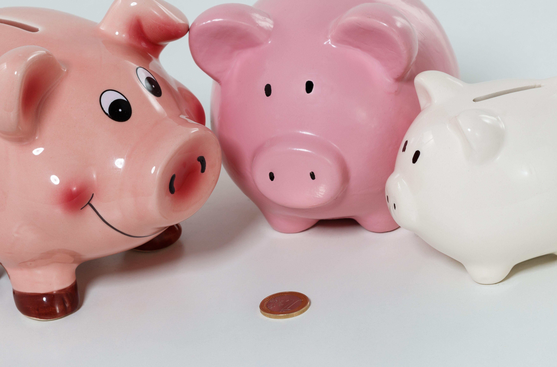 Heb jij altijd geld tekort? Met deze appjes blijf je binnen budget!