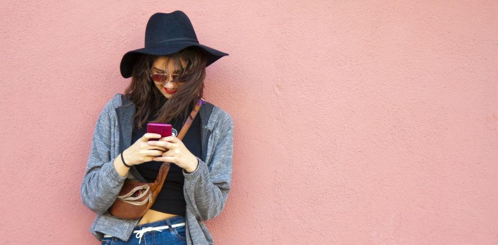 Deze app helpt je te ontcijferen wat hij écht bedoelt met zijn berichtjes